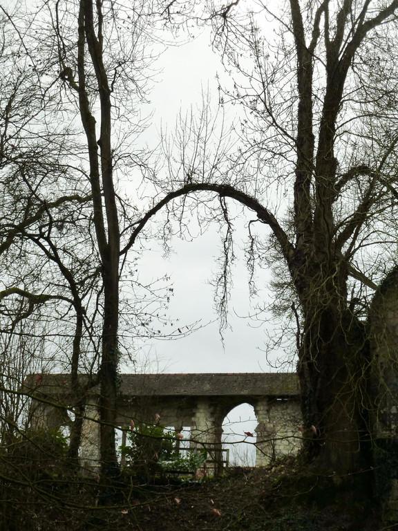 naturopathie, chateau Lucheux