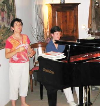 cours de chant, Valérie Chouanière,  Moulin de Grouches, PranaHvital