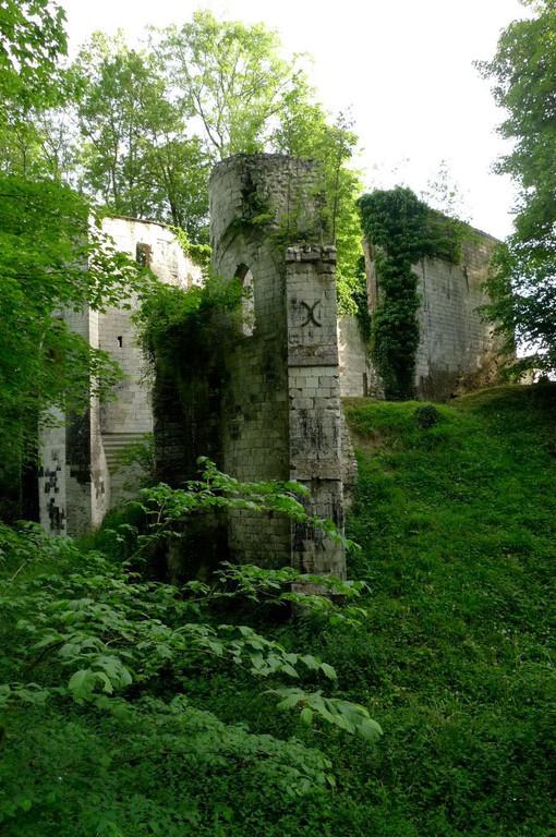 chapelle du château, naturopathie, Moulin de Grouches, PranaHvital