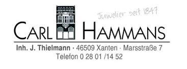 Carl Hammans Xanten
