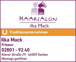 Haarsalon Ilka Mack