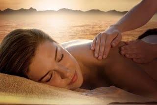 Qu'est ce qu'un massage californien ?