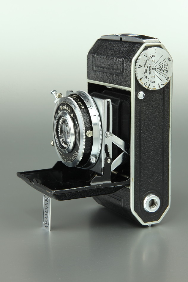 KODAK Retina I Typ 126  ©  engel-art.ch