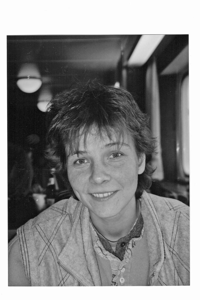 Juist 1995