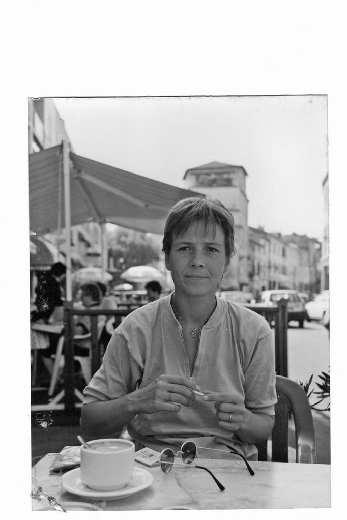 Frankreich, 1993