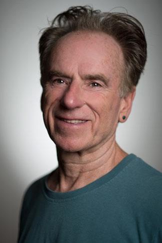 Carlos Michael - Yogalehrer und Bodyworker