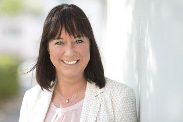 Sandra Feldmann, HP psych., Coach