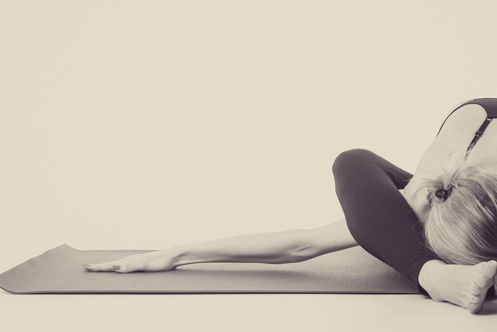 Ashtanga Mysore bei Yamida - Yogaschule Lüdinghausen - immer sonntags morgen