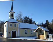 Info zur Kirche (klick auf das Bild)