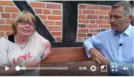 Dr. Jan van Aken, MdB, DIE LINKE