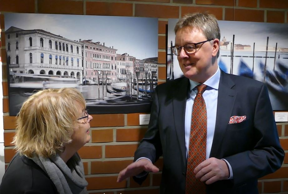 ... MdB Michael Grosse-Brömer, CDU