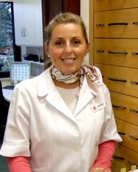 Anita Djordjic,Pharmazeutisch-Technische Assistentin