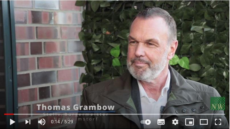 Bundestagswahl 2021 - eine erste Lageeinschätzung von Thomas Grambow, SPD LK Harburg