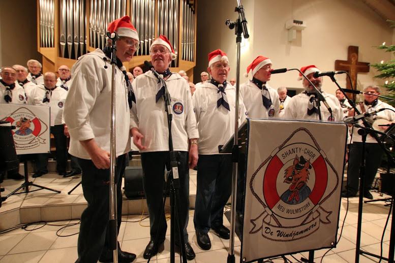 """Feliz Navidad"" - Nun kann Weihnachten kommen ..."