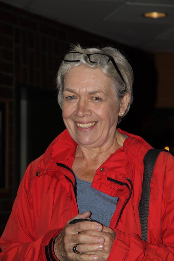 Astrid Greuner (In Vertretung Werner Greuner ✝ - Sprachförderung)