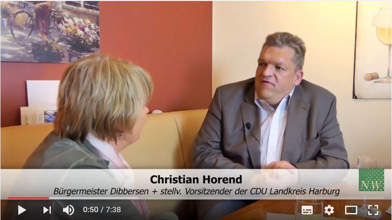 Horend, Christian, CDU