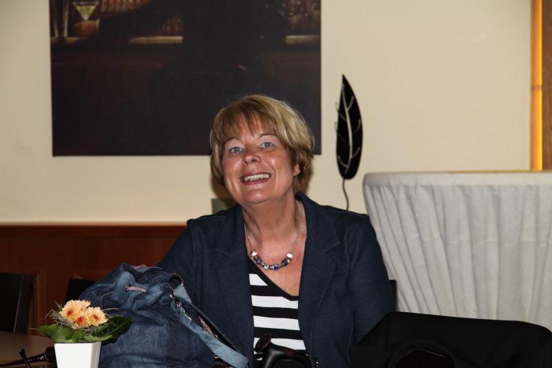 Sylvia Karasch (Veranstalterin)