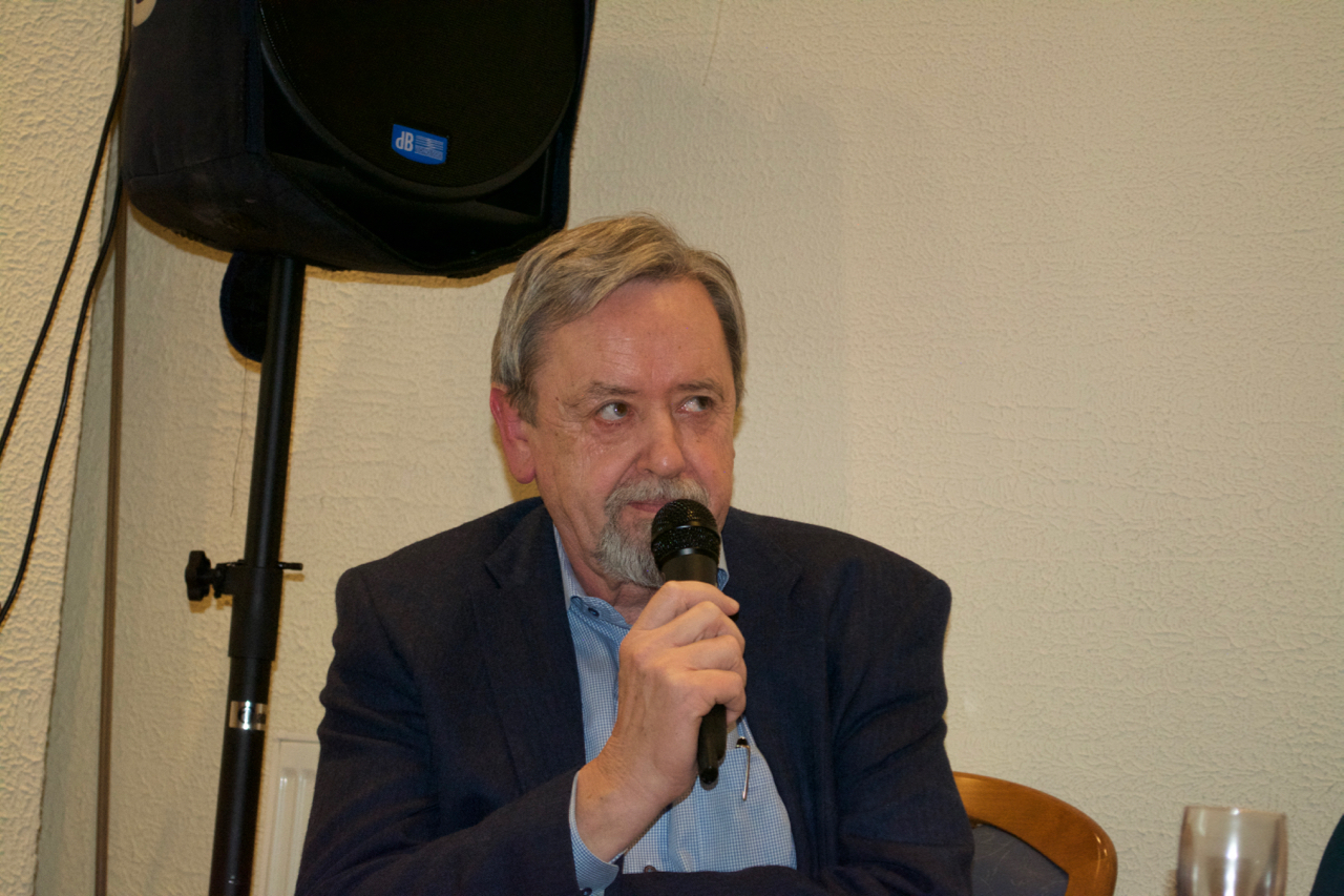 Willi Neumann, Musiker und Geschäftsführer TRAUMLAND MEDIEN