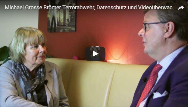 Grosse-Brömer, Michael, CDU/CSU-Fraktion Deutscher Bundestag
