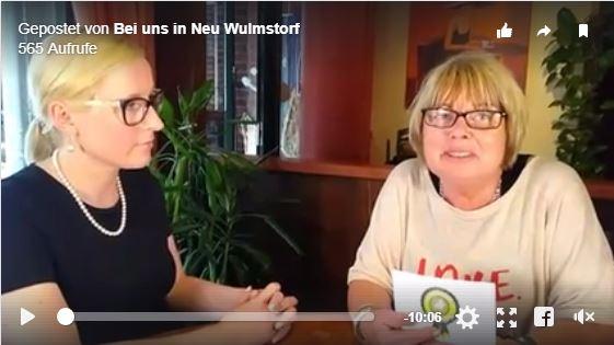 Nadja Weippert, Bündnis90/DIE GRÜNEN