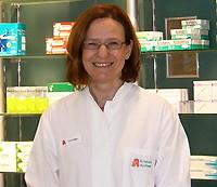 Doris Möller, Pharmazeutisch-Technische Assistentin