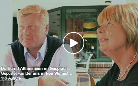 Althusmann, Dr. Bernd - CDU