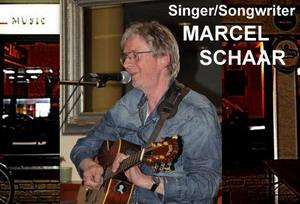 Marcel Schaar, Singer/Songwriter, Buchholz