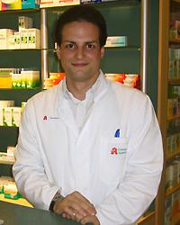 Marius Barth, Pharmazeutisch-Technischer Assistent