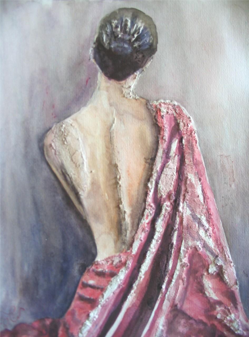 .-. Ein schöner Rücken