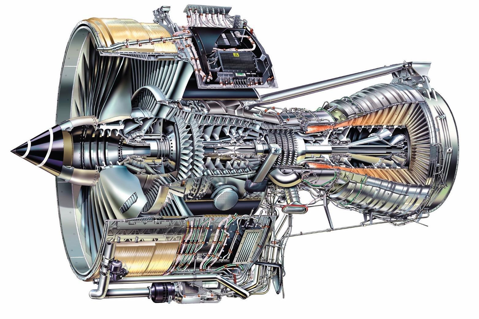 エールフランス機がエンジン損傷で緊急着陸 Trendswatcher Net
