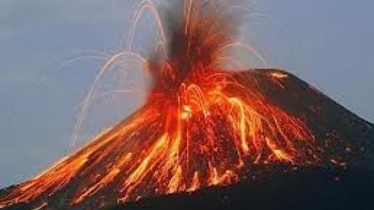 中南米火山リスクとニカラグア運...