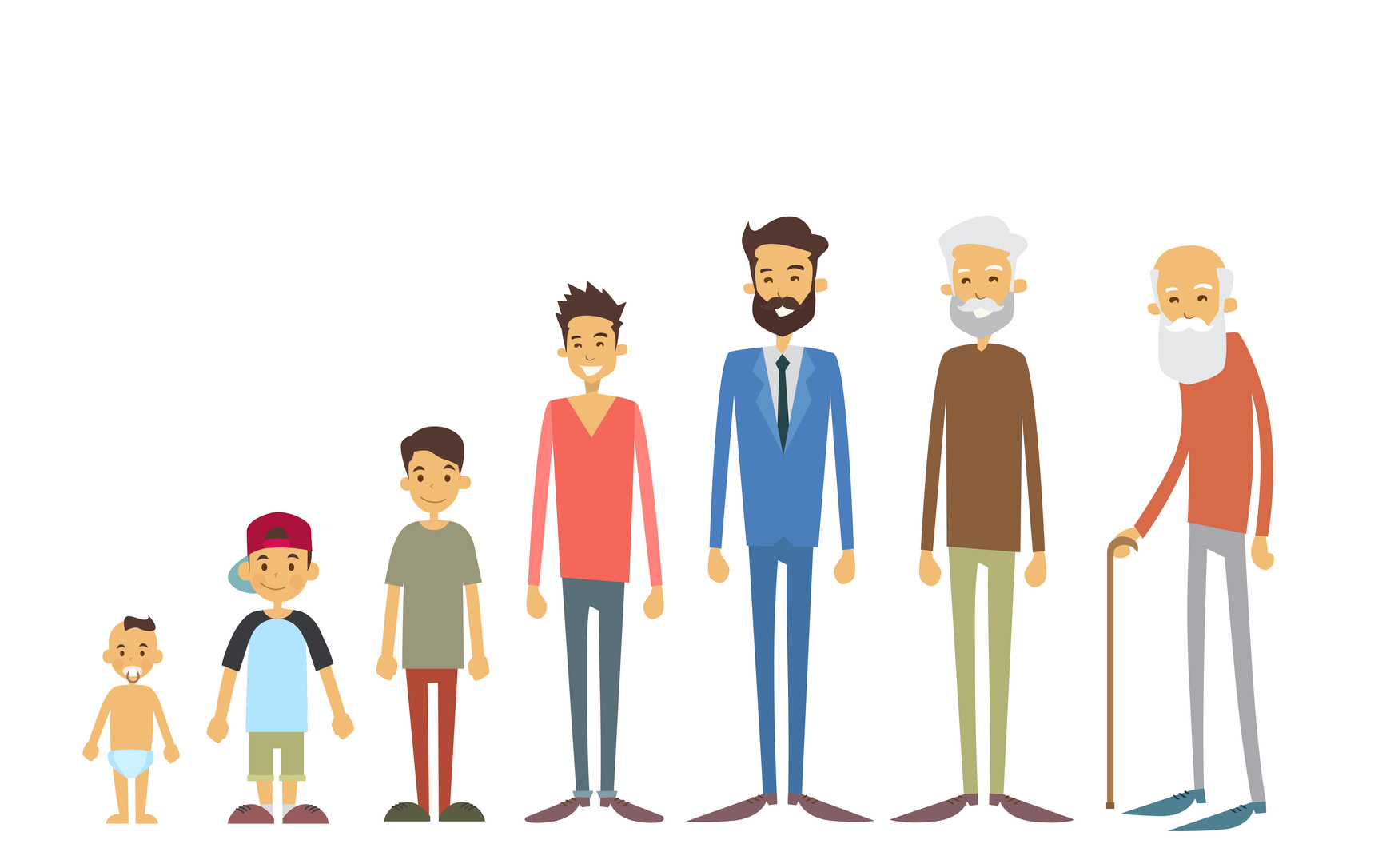 Prévenir le vieillissement chez la personne T21