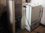 熱可塑性樹脂填入器