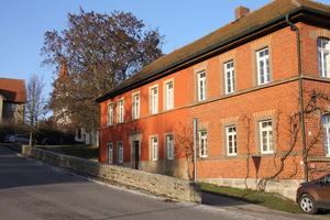 Aufruf zur Teilnahme an der Befragung (Kirchengemeinde Steinach) - Verlängerung der Abgabefrist bis 31.12.
