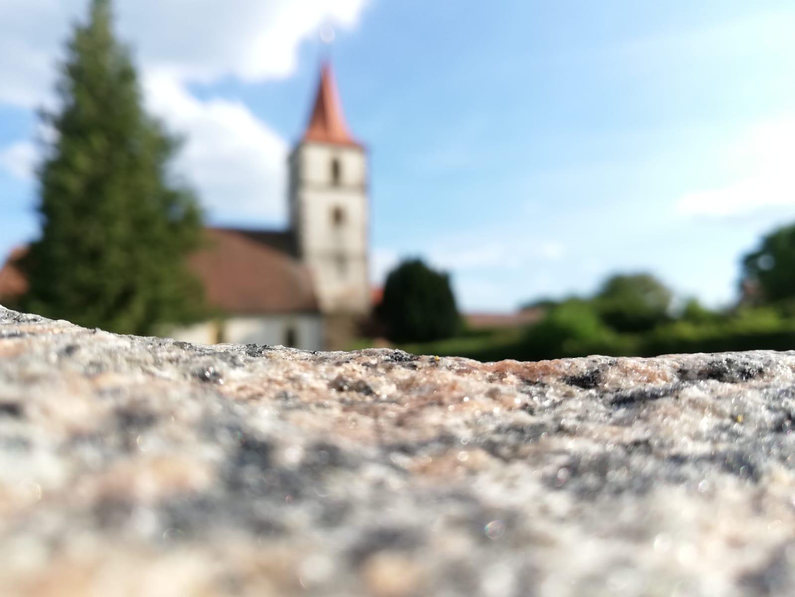 #KircheZuhause - Video vom Gottesdienst am 14.02.2021 in Steinach / Ens