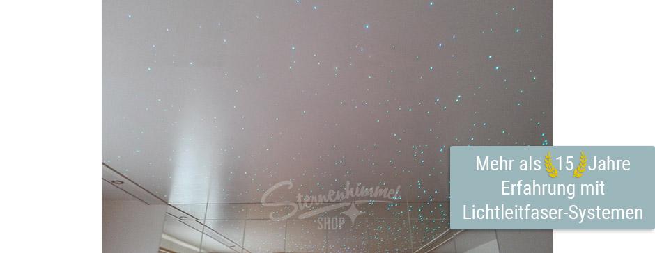 Sternenhimmel LED Licht - Sternenhimmelshop