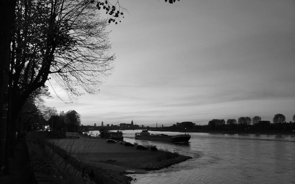 Rhodenkirchner Ufer, 2020