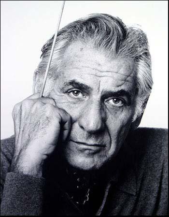 Léonard Bernstein