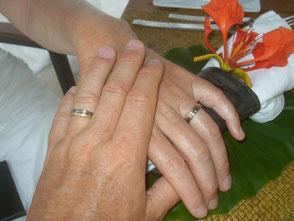 Heiraten - Urlaub auf Curacao