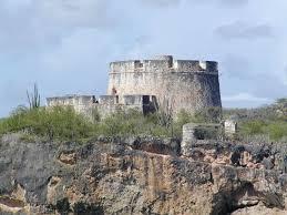 Sehenswürdigkeiten - Fort Beekenburg Urlaub auf Curacao