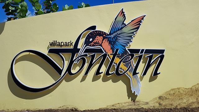 Zoltan Horvath - Villapark Fontein