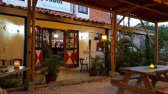 Essen und Trinken - trio penotti - Urlaub auf Curacao