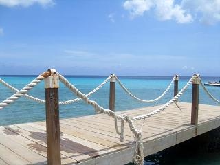 strand-beach-urlaub-curacao