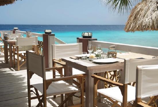 Essen und Trinken - karakter - Urlaub auf Curacao