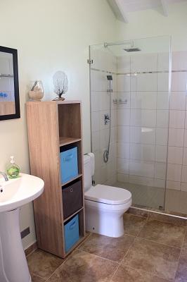 Bad vorne-Urlaub-Curacao-Ferienhaus-Karibik-Villapark-Fontein