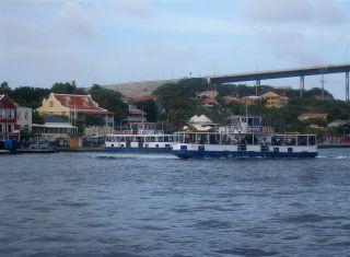Ponchi Urlaub auf Curacao