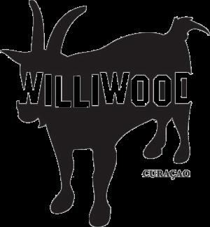 Logo Williwood Urlaub Curacao