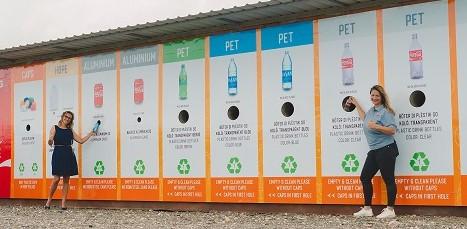 esperamos-recycling-supermarket-curacao