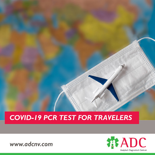 COVID-19- PCR-TEST-Travelers-Urlaub-auf-Curacao