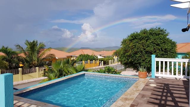 Pool3-Urlaub-Curacao-Ferienhaus-Karibik-Villapark-Fontein